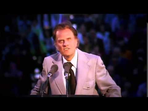 Billy Graham -The Second Coming of Christ