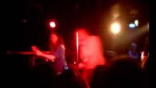 Green Carnation @ Camden Underworld - The Quiet Offspring