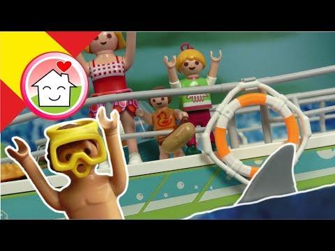Playmobil en español Papá está en peligro - La Familia Hauser - cine infantil