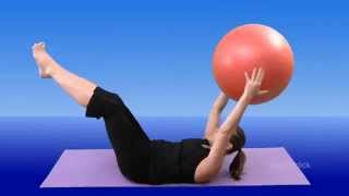 Pilates for Rehab using the Swiss Ball | Online Pilates Continuing Education Course
