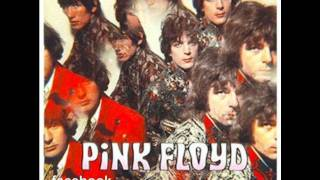 Pink Floyd - 10 - The Scarecrow - The Piper At The Gates Of Dawn (1967)