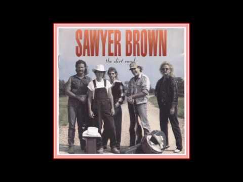 Sawyer Brown - The Walk