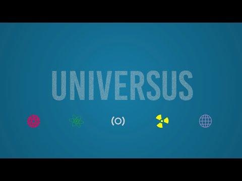 UNIVERSUS 14