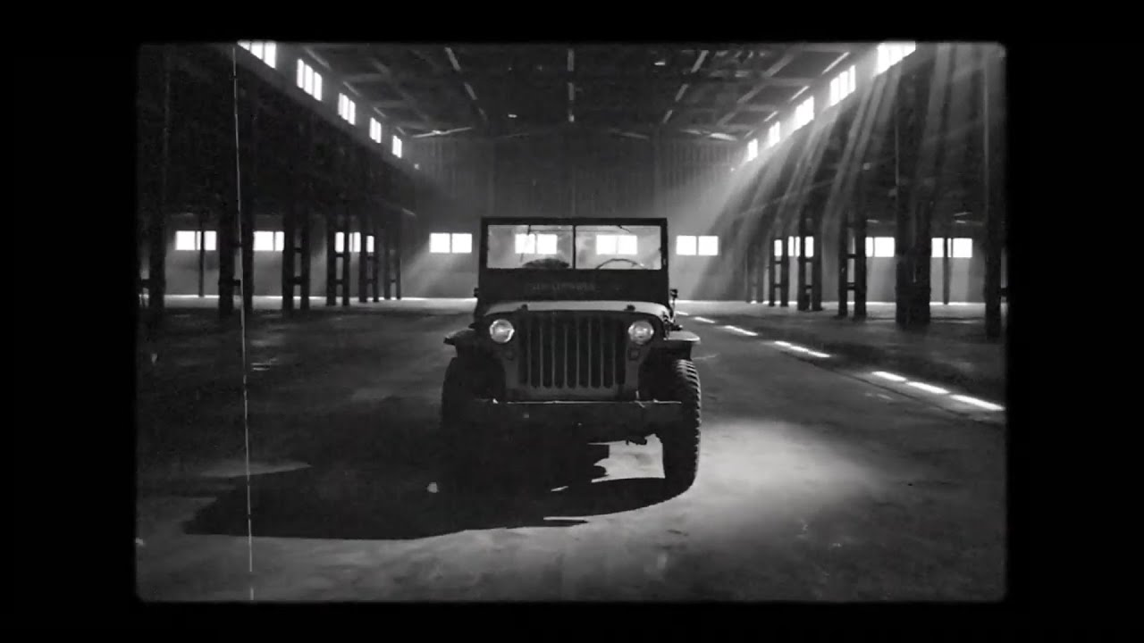 Jeep | Patience