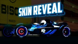 Official MCYC-Community Skin Reveal | 4K UHD 60 FPS | TrackMania Edit