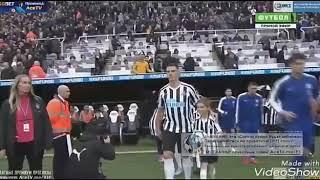 Chelsea vs Newcastle, resumen