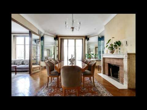 Orsay Luxury  3 Bedrooms– Paris Luxury Apartment Rental – Welcome2France