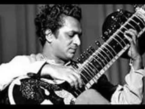 Pandit Ravi Shankar  - Raga Puriya