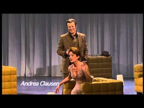 Emilia Galotti -Lessing - Andrea Breth - Burgtheater Wien - belvedere