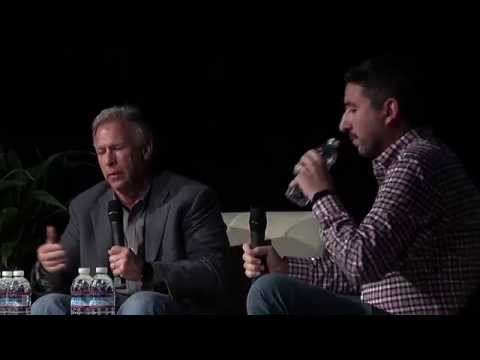 John Gruber: The Talk Show Live with Phil Schiller - WWDC 2015