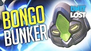 Overwatch - Orisa BONGO BUNKER! Is She OP?