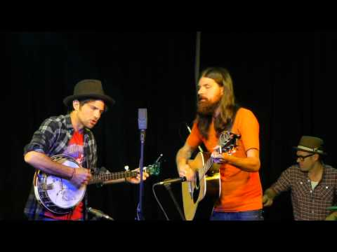 The Avett Brothers - Down with the Shine (Live 10/18/2013)