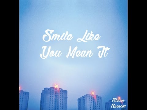 The Killers - Smile Like You Mean It (Cover)