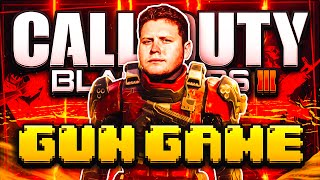 FISTING EACH OTHER? (Call Of Duty Black Ops 3: Gun Game)