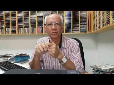 Ednaldo Santos(Rádio Jornal AM 780) É Nozes PE TV - YouTube
