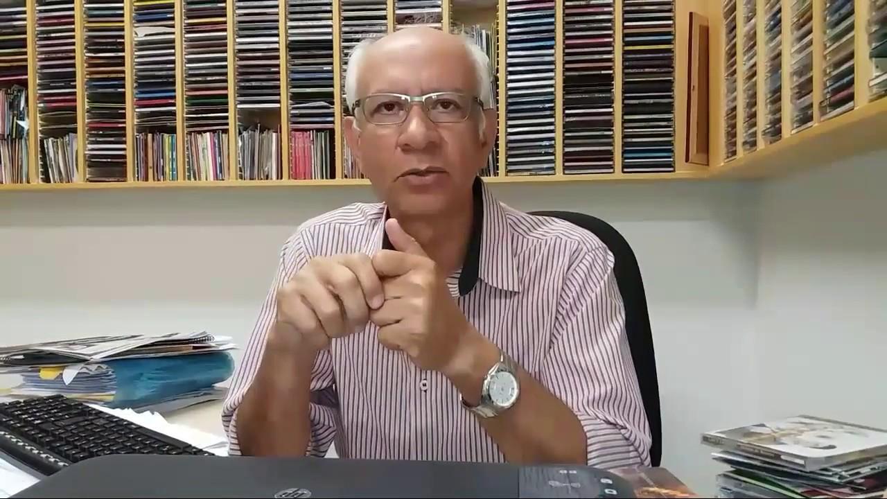 Ednaldo Santos(Rádio Jornal AM 780) É Nozes PE TV