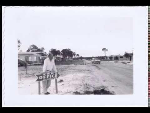Cocoa Hills Subdivision - 1958 - Brevard County, Florida