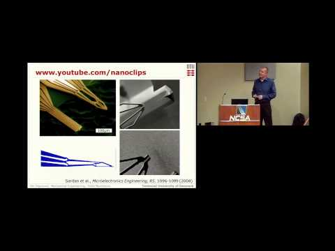 Newmark Distinguished Lecture October 2014