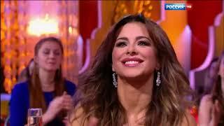 Надежда Кадышева и Стас Пьеха - Я останусь с тобой