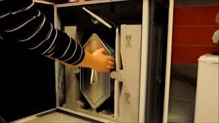 Vitovent - вентиляционная установка с рекуперацией тепла(Качество воздуха играет важную роль в качестве жизни внутри дома. Поэтому достаточный воздухообмен имее..., 2013-01-21T14:14:34.000Z)