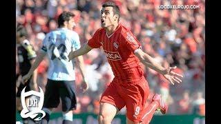 #Los5 goles más importantes de Penco en Independiente