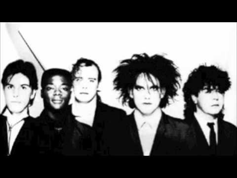 The Cure - A Night Like This.