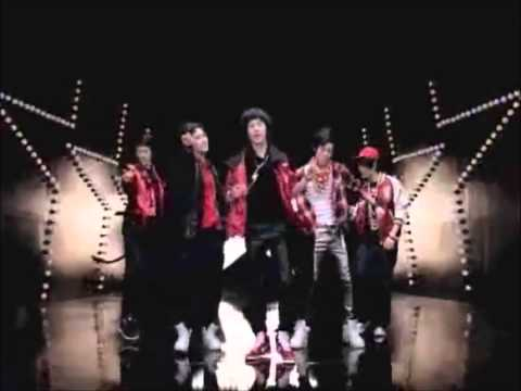 SHINee - Run it (Chris Brown)