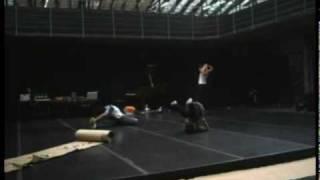 Jam de Dança do CCSP - 21 Abr (2009)