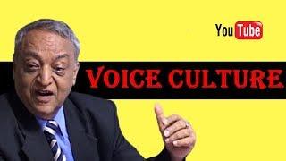 Voice Culture by Satish Kakri : Soft Skills Trainer & Motivational Coach