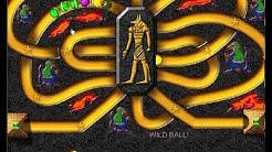 Luxor online spielen (King.com)