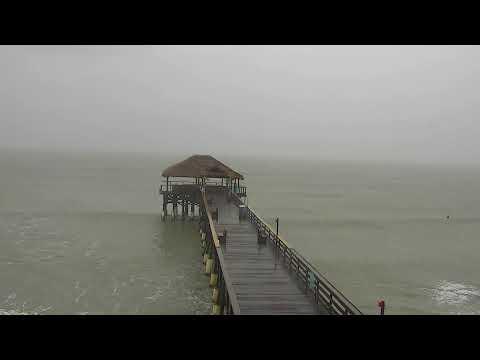 Cocoa Beach Pier Live