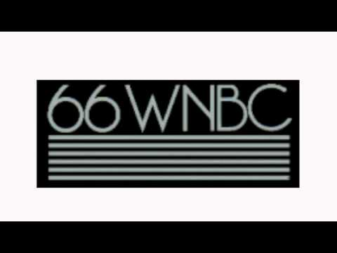WNBC 66 New York - Jam Creative Jingle Package-Nothing But Class - 1980s
