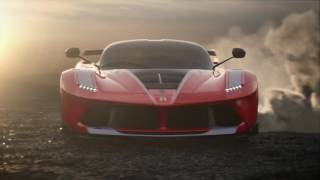 HUBLOT MP-05 LAFERRARI - A TRIBUTE TO THE FXX K