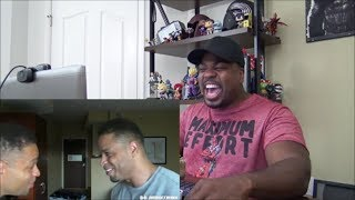 HODGETWINS THREATENING EACH OTHER [Requested] - REACTION!!!