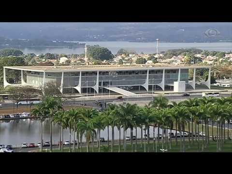 Racionamento de água chega à área nobre de Brasília