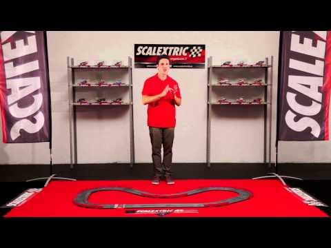 SCALEXTRIC LAB – Tutorial cómo ampliar tu Scalextric