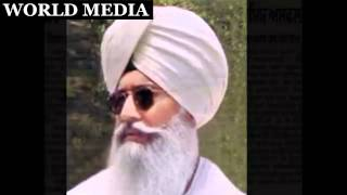 RADHA SWAMI, SONG SACHKHAND, SINGER PRINCE, LABEL WORLD MEDIA, PRESENTATION JASDEEP BADHAN