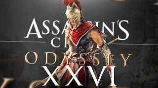 Udawane porwanko | Assassin's Creed Odyssey [#26]