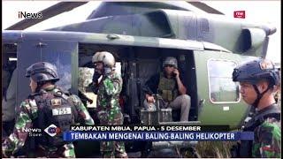 Download Helikopter TNI Ditembaki KKB Saat Evakuasi Jenazah Serda Handoko di Papua - iNews Sore 06/12 Mp3 and Videos