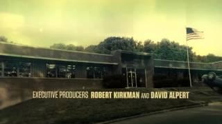 Ходячие Мертвецы (Вступительная заставка 1-го и 2-го сезонов) HD