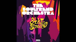 The Soultrend Orchestra - Fire - feat. Frankie Lovecchio