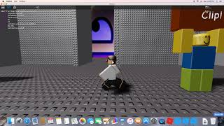 How to Dance Clip on Roblox