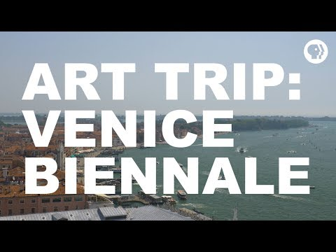 Art Trip: Venice Biennale | The Art Assignment | PBS Digital