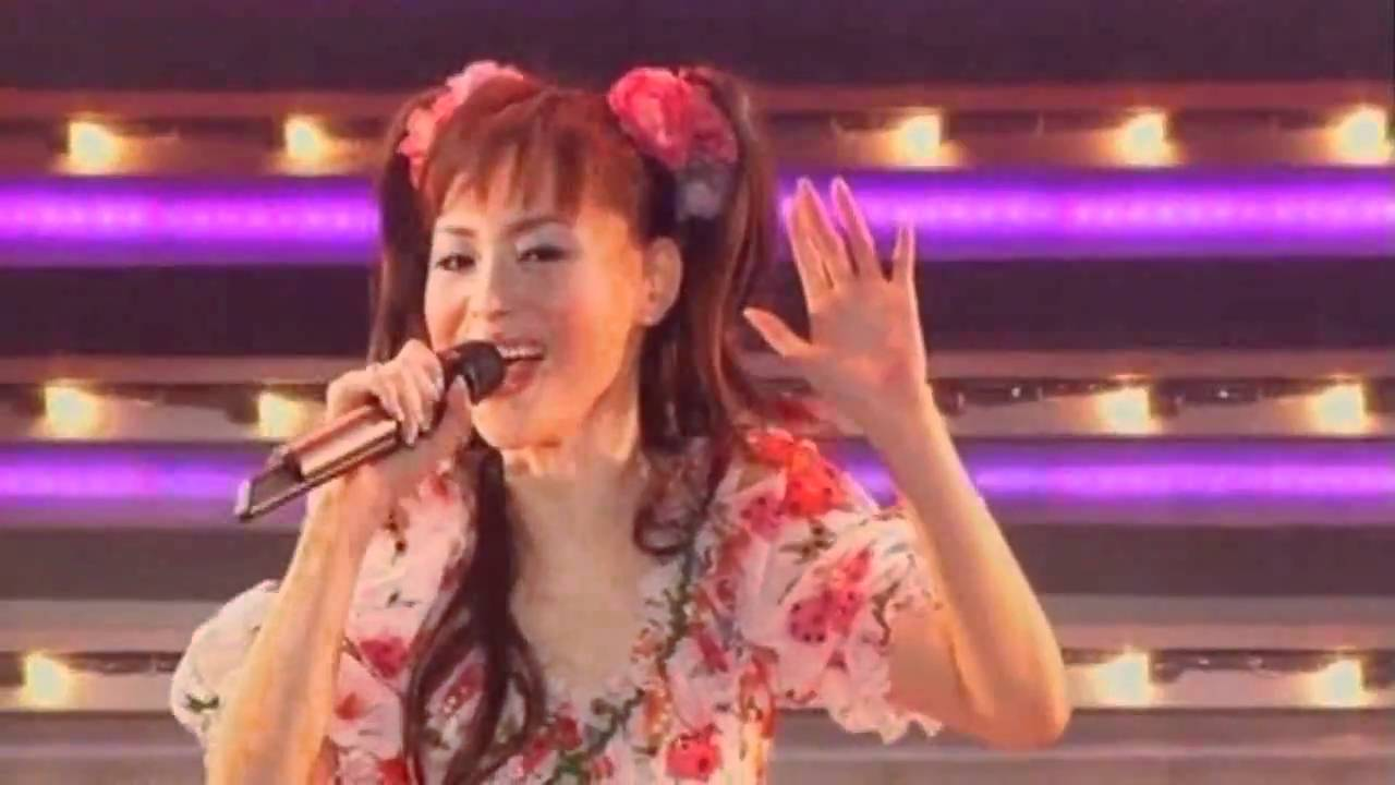 Rouge 松田 聖子 rock n