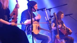 Eluveitie - Isara - live @ Das Zelt, Schützenmatte Olten 4.3.16