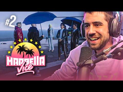MARBELLA VICE #2 || El nacimiento del KERULE