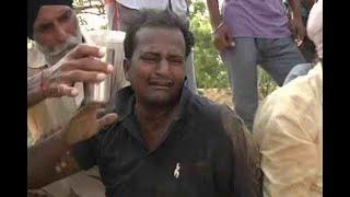 Won't leave before taking Baba Ram Rahim's darshan: Dera supporters in Panchkula