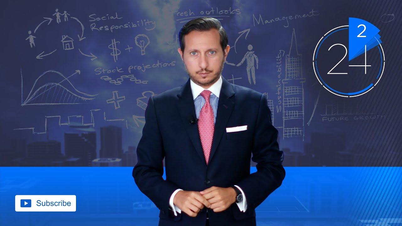 أخبار الاقتصاد في دقيقتين  - 13:58-2021 / 4 / 12