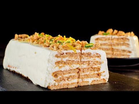 ne-cherchez-plus-!-c'est-la-plus-simple-recette-de-gâteau.-5-minutes-et-il-est-prêt-!-│-savoureux.tv