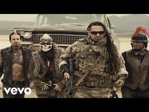Five Finger Death Punch - House Of The...